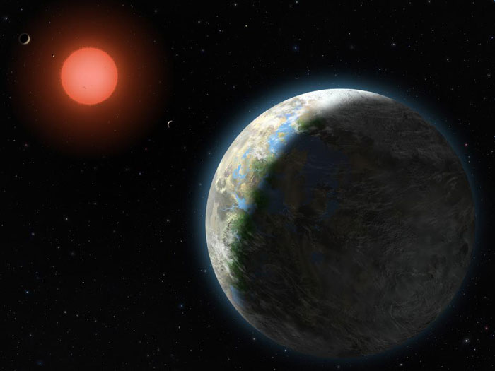 new planet 2